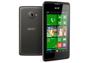 Acer Liquid M220: Company's first Windows Phone handset embraces a budget mentality