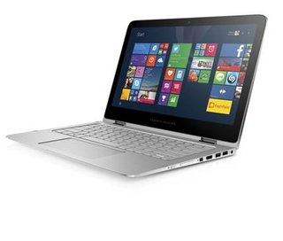 hp spectre x360 combines laptop and tablet for all day battery with quad hd display image 2