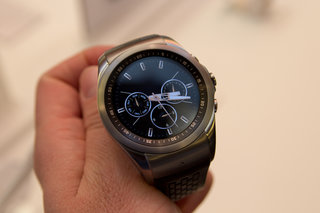 lg watch urbane lte fully connected glimpse of the future hands on  image 3