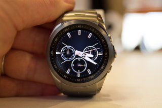 lg watch urbane lte fully connected glimpse of the future hands on  image 6