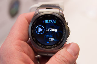 lg watch urbane lte fully connected glimpse of the future hands on  image 9