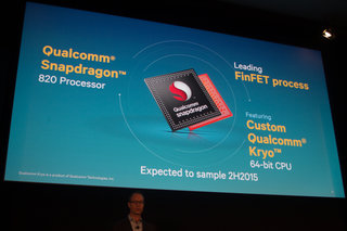 Qualcomm details your next, next smartphone
