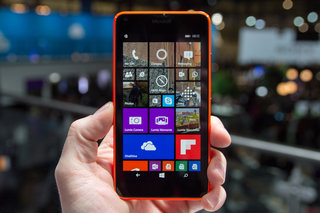 Microsoft Lumia 640 hands-on: Incremental, but good value