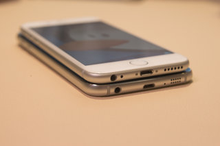 samsung galaxy s6 vs apple iphone 6 what s the difference  image 2