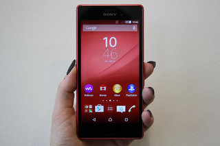 Sony Xperia M4 Aqua hands-on: Flagship features for mid-range price