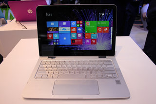 HP Spectre x360 hands-on: A slim, sexy, sophisticated two-in-one