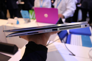 hp spectre x360 hands on a slim sexy sophisticated two in one image 14