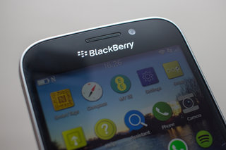 BlackBerry going software only? Will make more apps for rival platforms