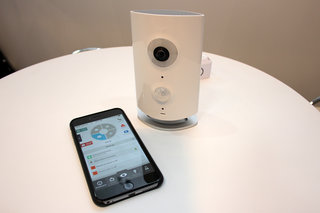 Piper nv smarthome camera system doesn't just see burglars, it scares them away (hands-on)