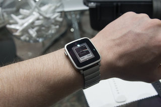 Forget Pebble Time, it's the Pebble Time Steel with Smartstrap that's the next big thing