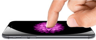 Apple iPhone 6S to add Force Touch for new depth of control?