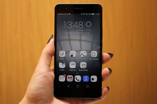 Honor 6 Plus: The two-lens snapping smartphone is coming to Europe (hands-on)