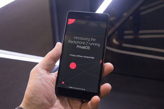 Silent Circle unveils Blackphone 2, an Android work phone for the privacy-aware