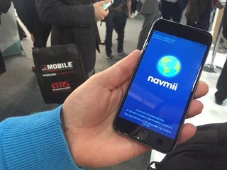 Navmii navigation app turns driving into a game, uses What3Words to make sure you never get lost again