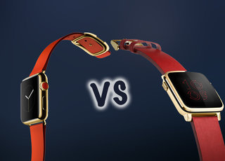 Apple Watch vs Pebble Time Steel: Which one should you choose?