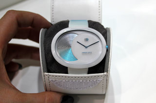 creior harmony watch stylish well being wearable for women hands on  image 19