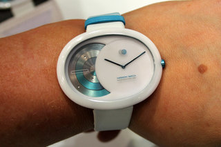 creior harmony watch stylish well being wearable for women hands on  image 3