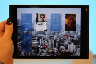 Jolla Tablet: Simple, sophisticated and Sailfish 2.0 (hands-on)