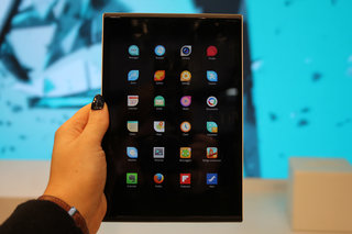 jolla tablet simple sophisticated and sailfish 2 0 hands on  image 2