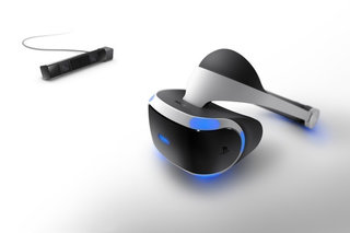 Sony's Project Morpheus confirmed for first half of 2016 as new prototype VR headset unveiled