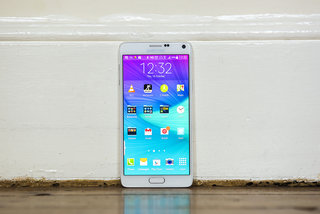 A week in reviews 13 - 17 October: Samsung Galaxy Note 4, Sony Xperia Z3 and loads more