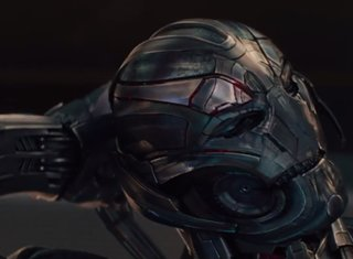 New Avengers: Age of Ultron trailer lays out Ultron's plan to destroy hope and peace