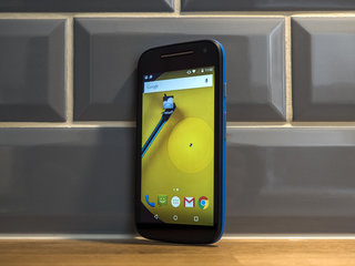 Motorola Moto E (2015) review: The budget phone to beat