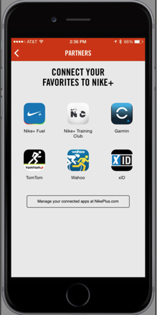 nike running app now plays nice with sports watches including garmin image 3