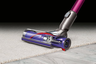 Dyson V6 Absolute and Fluffy take cordless vacuums to an all-new level