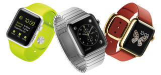 apple watch will cost from 299 to a staggering 13 500 available from 24 april image 3
