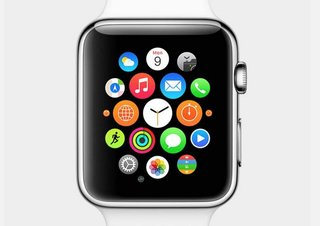 These are the first third-party apps for Apple Watch