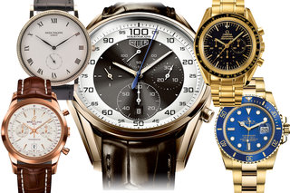 Considering Apple Watch Edition? Here's 5 luxury watches you might want instead