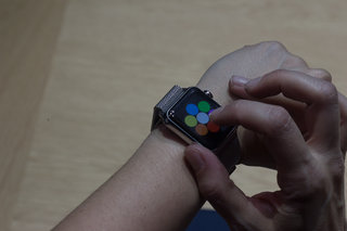 apple watch edition gold hands on what to expect from apple s 8 000 smartwatch image 13
