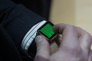 apple watch edition gold hands on what to expect from apple s 8 000 smartwatch image 28