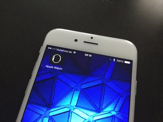 Why is there an Apple Watch app on my iPhone? How to delete the new Apple Watch app
