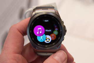 A closer look at LG Wearable Platform