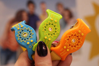 SunFriend wearable wants to help you enjoy the sun without burning