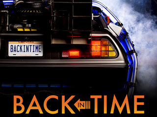 Back to the Future documentary coming October, watch the trailer now