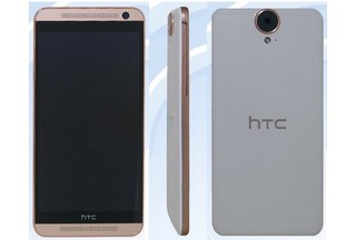 HTC One E9 might be the M9's new cousin with a 5.5-inch Quad HD screen