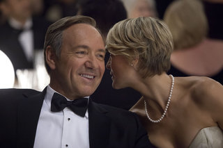 Netflix is already getting ready for 6K with House of Cards' season three