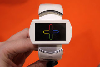 barcode scanner and rotating display are just two smartwatch innovations from practech image 2