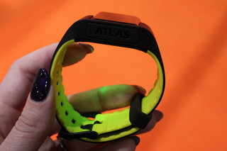 gym addict the atlas wristband knows if you re bench pressing or bicep curling image 12