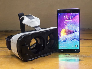 Samsung Gear VR review: Days of Future Past