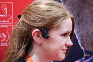 damson audio headbones use bone conduction to deliver your music image 13