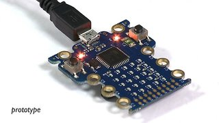 Make it Digital: BBC Micro updated for 2015, say hello to the Micro Bit