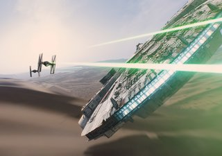 Disney reveals Star Wars: Episode VIII release date and says it's making a Star Wars spin-off
