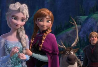 Forget about Star Wars: Disney just confirmed it's making a Frozen 2