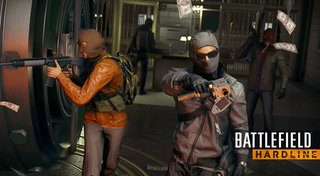 Battlefield Hardline review: Taking the Fifth