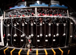 This 3D printer synthesises molecules that normally take chemists years to craft