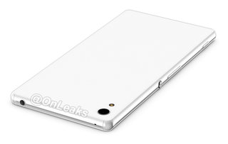 sony xperia z4 pictures reveal what sony s next flagship will look like image 4